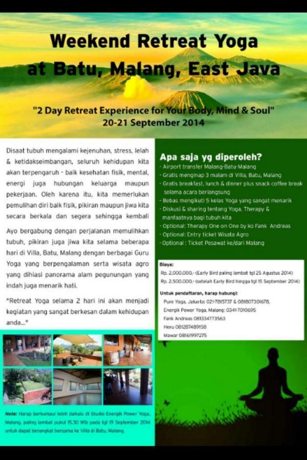 Energik Power Yoga E P Yoga Twitter