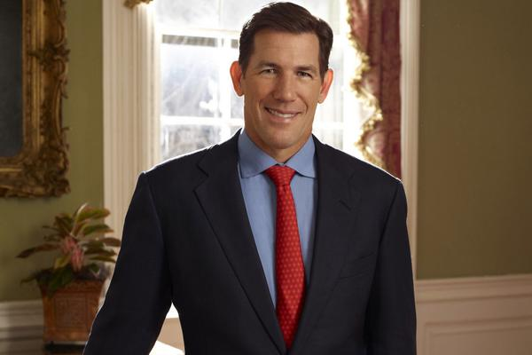#Ladies & #Gentlemen, I give you the #Future #President #Of #The #United #States, Mr. #Thomas #Ravenel @Thomasravenel http://t.co/APT2UlpjGs