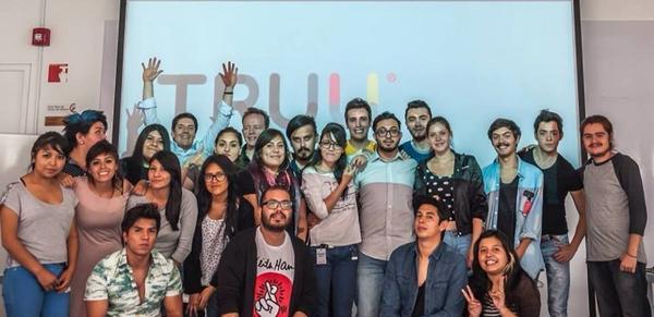 La mayoría de la comunidad inicial de Truu Mobile