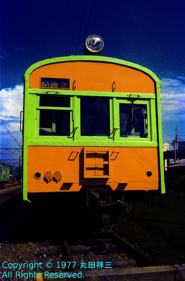 可部線復旧のニュースを見て「電車が昭和だ」とか騒ぐのはひどいと思う(^O^)昭和の可部線はこれです→ http://t.co/0OOUGLZOaM