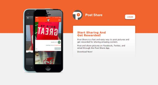 #StartUp #DownloadNow The #Free #PostShareApp That #Rewards With #Money & #Prizes https://t.co/QR8y5Onp7U @jovan_haye http://t.co/1P6zCDGoLd