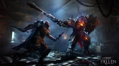 Lords of the Fallen – World Trailer http://t.co/EbffOpBzvO http://t.co/ufqVbzHNeX