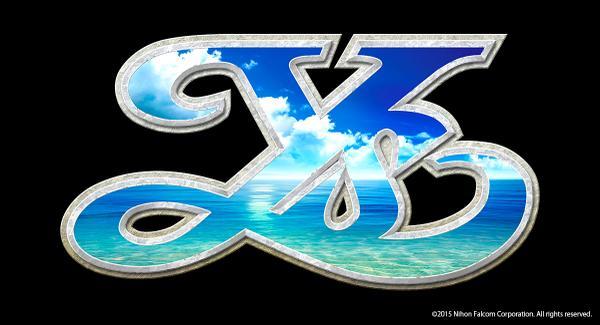 カンファレンス | イース最新作、PS4™にて日本ファルコム(株)より発売決定! #プレイステーション0901 pic.twitter.com/tcaiDfKWa5