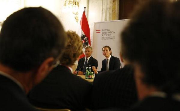 Thumbnail for Botschafterkonferenz 2014