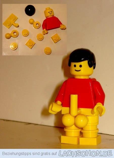 Hey, Remember The Lego Penis