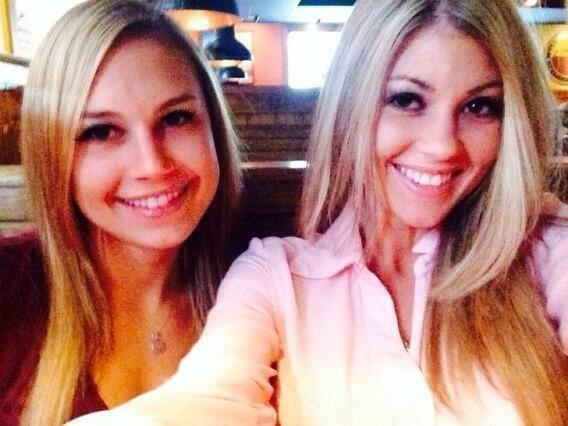 kayden sisters