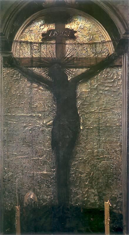 Wawel Crucifix