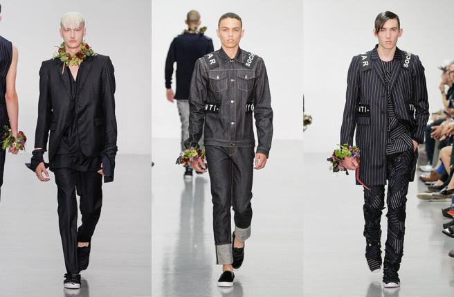BoF investigates how the RCA's menswear MA has paved the way for the emergence of menswear as a creative discipline http://t.co/u9GYQE5zk4