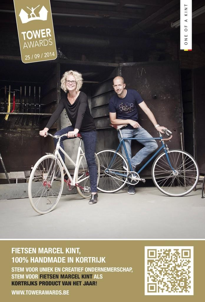 """RT @Marcel_Kint: #Marcel_Kint genomineerd voor """"Kortrijks Product van het Jaar"""" #towerawards #kortrijk #stem https://t.co/fturey9ezL http:/…"""
