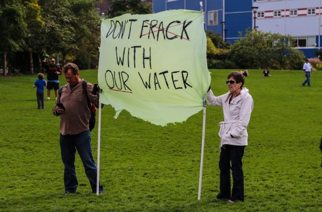 RT @climate_rev: Pennsylvania Finally Reveals Fracking Has Contaminated Drinking Water!! http://t.co/ioCnaQMiXq via @climateprogress http:/…