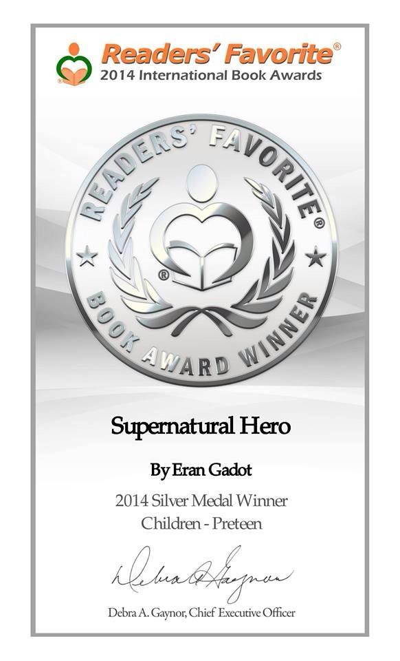 YooHoo ..... I won a silver medal (-: ) Miami here I come /// Supernatural Hero (Volume 1) https://t.co/Cn6VPSTSqH http://t.co/m8BegsrdMi