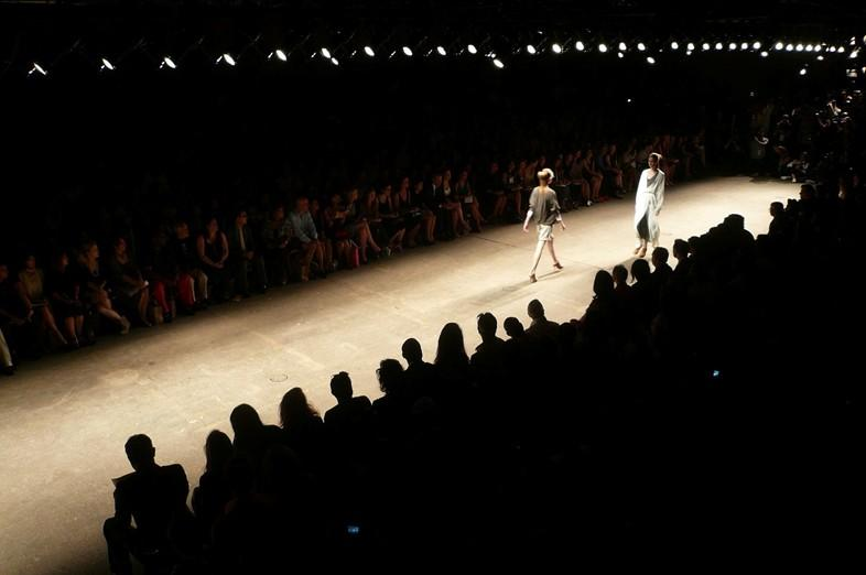 RT @DazedMagazine: Even the most basic NYFW show can cost $100,000 – that's $6,667 a minute: http://t.co/LcahE8S1F9 http://t.co/rKoFxRMpMr