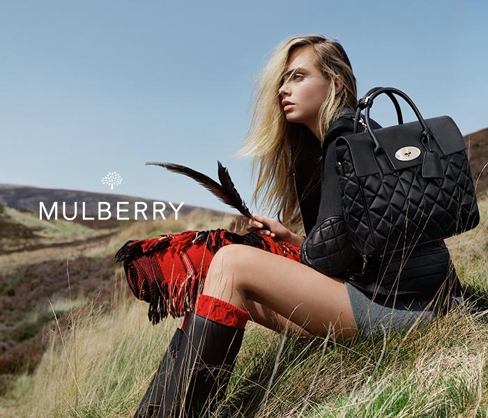 RT @Selfridges: Have you met Cara? The new IT bag from @Mulberry_Editor, designed by Miss @CaraDelevingne http://t.co/ADp9xBtIJ5 http://t.c…