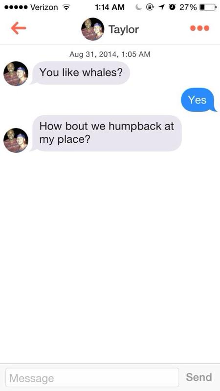Good Internet Hookup Pick Up Lines