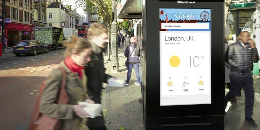 How digital screens are taking over the city: http://t.co/kBz6uIAMiP http://t.co/Iyb8ET7bVx