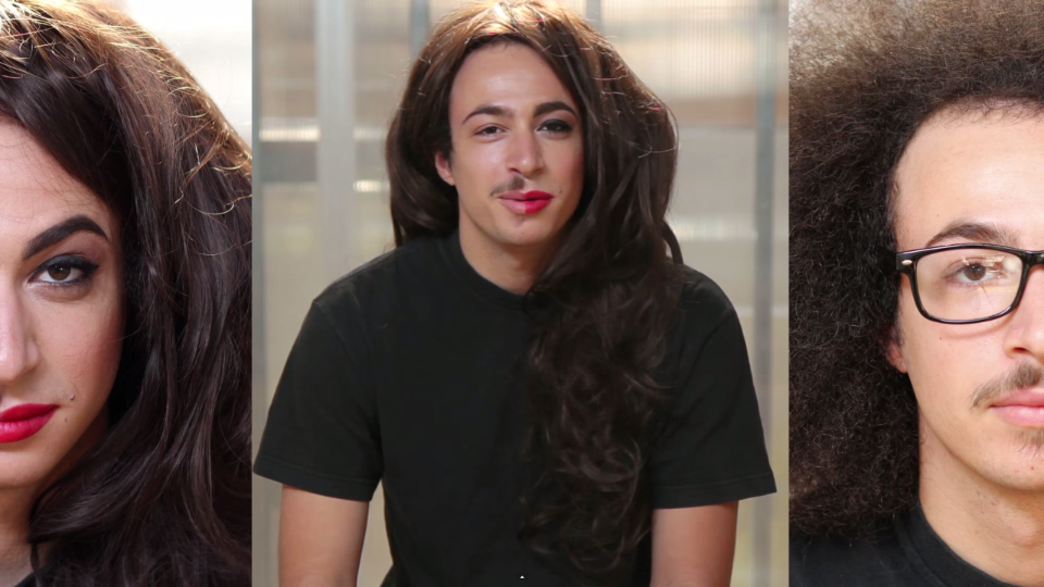 How 5 men learned what women REALLY go through to look beautiful: http://t.co/jeCBxhofS3 http://t.co/9IOyDKLb7i