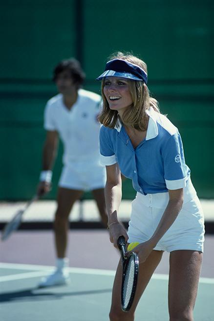 Our 19 favorite fashion moments from the tennis court: http://t.co/n6NxBiGkPB #USOpen http://t.co/rTsL0H103F