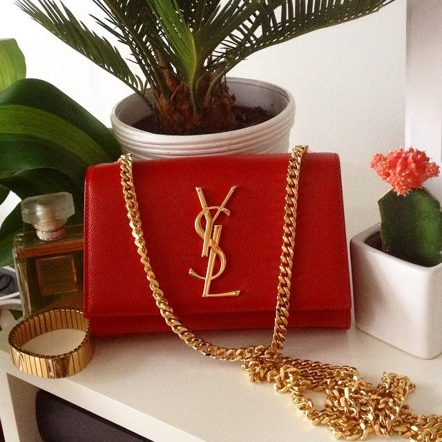 Statement @YSL! #TheNETSet http://t.co/TGmFRpANBk http://t.co/eWxdWDD7ji
