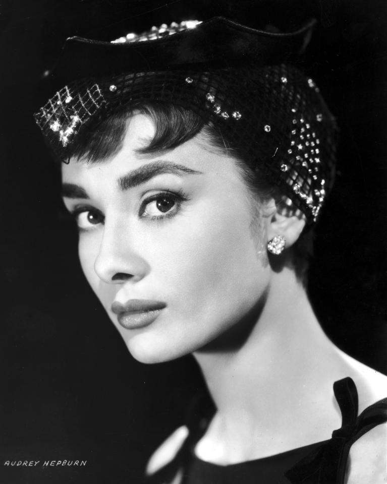 Audrey Hepburn's granddaughter just landed her first STUNNING magazine cover: http://t.co/IA7panzzyW http://t.co/MgGE69bH9v