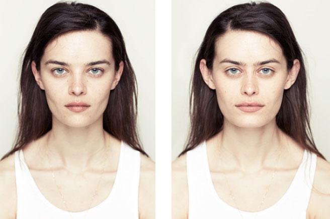 This artist's brilliant photography project debunks a MAJOR beauty myth: http://t.co/OYOP4ZhZur http://t.co/ExViVBa0qS