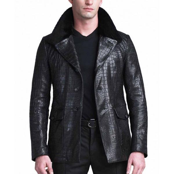 #GiorgioArmani #Jacket for sale at low price $194.00.#CrocodileJacket.Buy Now,Click Here:http://goo.gl/yY1aqm .pic.twitter.com/FaaQhfgU04