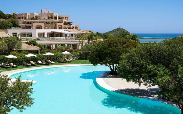 Camp didattico rivolto a bambini: Piccoli campioni sul mare più bello della Sardegna al Chia Laguna Resort