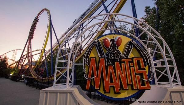 Goodbye, #Mantis. Cedar Point says the roller coaster will permanently close next month: http://t.co/VKeUMxnTUN http://t.co/5Xfqq7XnTq