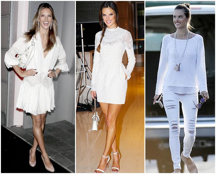 RT @alebyAlessandra: Yes you CAN wear white even after #LaborDay! Check out the #blog: http://t.co/2cKlcSJaCG #fashion #inspiration http://…