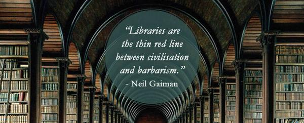 28 Beautiful Quotes About Libraries http://t.co/qiDuLqj8aM http://t.co/ZIJsxQBLt6