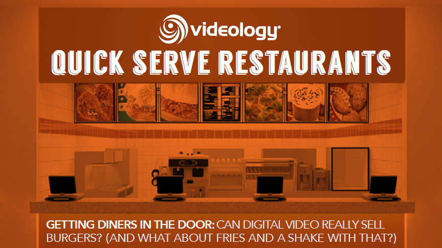 Can #digitalvideo really sell burgers? Check out these 3 #QSR case studies & see for yourself. http://t.co/fXzSCDtgys http://t.co/cn6ytThAV1