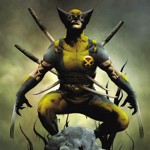 Before #DeathOfWolverine, check out five close calls that nearly claimed Logan's life: http://t.co/jWW6nnwh6Y http://t.co/9bHSN43LEe