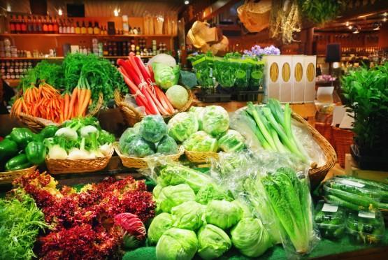 Европейский союз поможет эстонским производителям овощей и фруктов
