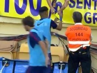 El FC Barcelona no le pasa ni una a Neymar