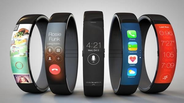 Los 'millennials', en la mira de #Apple con su #iWatch http://t.co/lSHiJ5mFEW http://t.co/qHJGyIkMy0