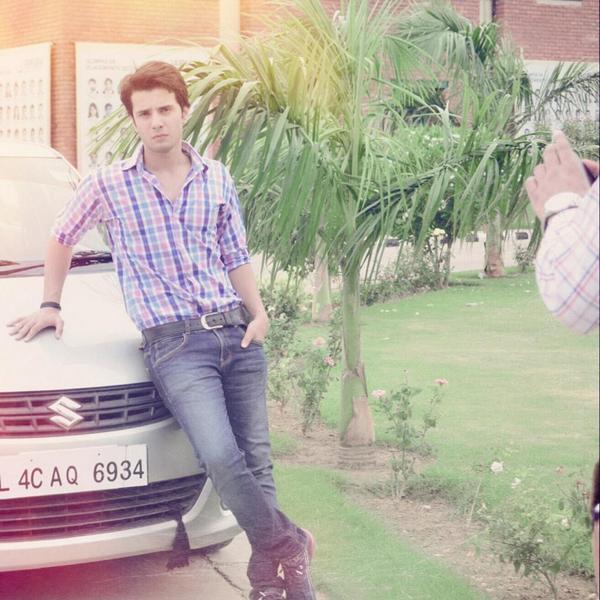 Zaan Khan Smile Zaan Khan (@ZaanKhanFa...