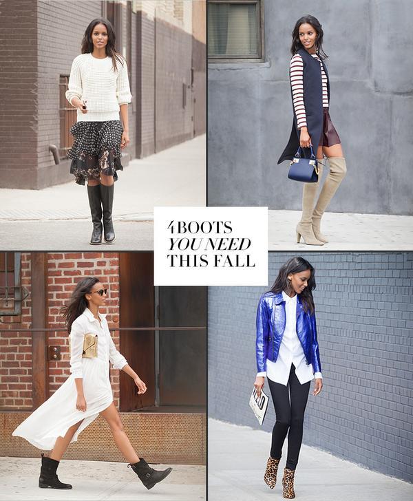 4 Stunning Fall looks from Shopbop today featuring @Belstaff @TessGibersonNYC & @karenwalker + http://t.co/tGQOAAs0Hl http://t.co/ZKVnnKvQeV