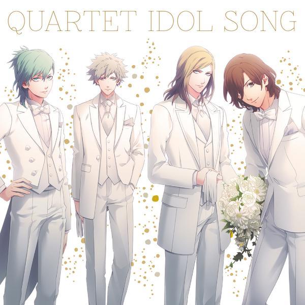 オリコンCDシングル週間ランキング(2014年09月08日付)にて 「うたの☆プリンスさまっ♪カルテットアイドルソング」が3位を獲得しました。