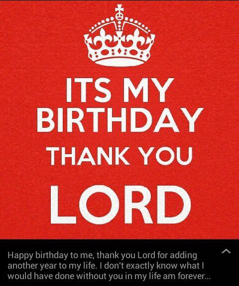 Thank You God For Another Day Birthday Archidev