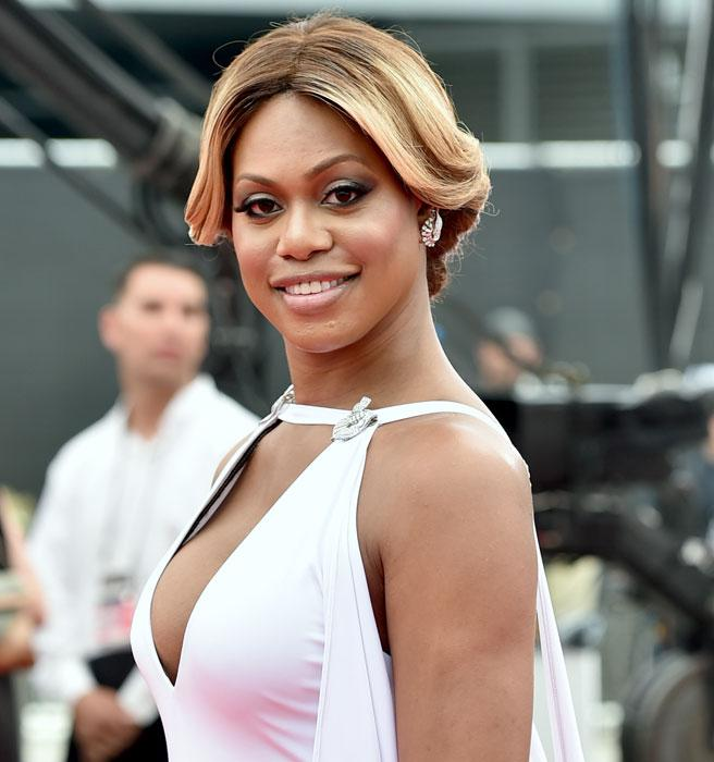 .@LaverneCox: To be a bold, powerful woman, you must be vulnerable http://t.co/VCZAMXmEVR http://t.co/FGppi9eYYf