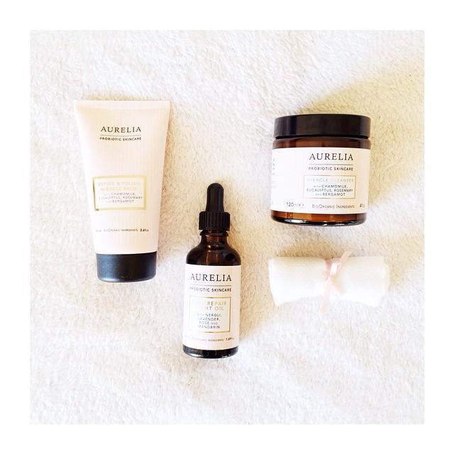 Transforming skin and making our #TheNETSet members very happy! @AureliaSkincare http://t.co/xpIZRiFzuX http://t.co/pdjAihF5rL