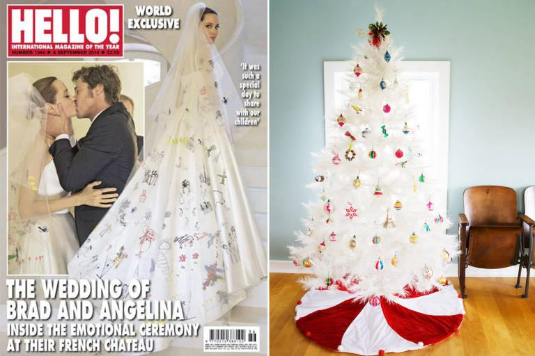 WHO WORE IT BETTER: Angelina Jolie or these other random things that kinda resemble her dress http://t.co/uaFMACahQg http://t.co/g1tPLGHl5K