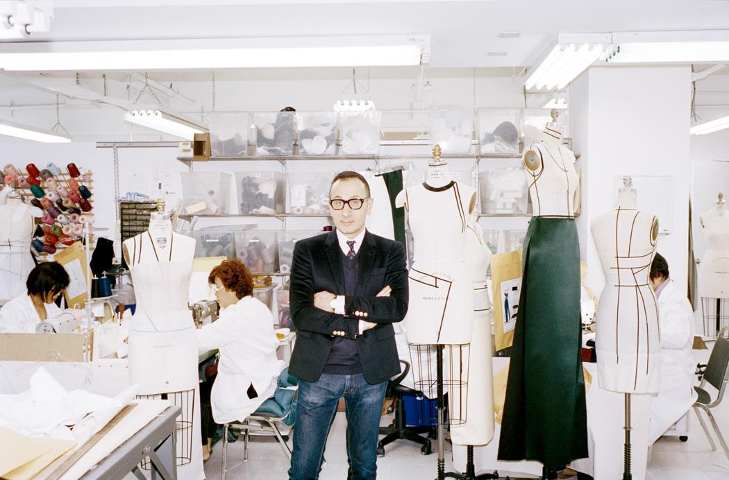 Countdown to #NYFW: Furs, Romanovs and Fifth Avenue, a look into the storied house of @JMendel http://t.co/VIGgwFB6Vo http://t.co/DMcsKrK3BP
