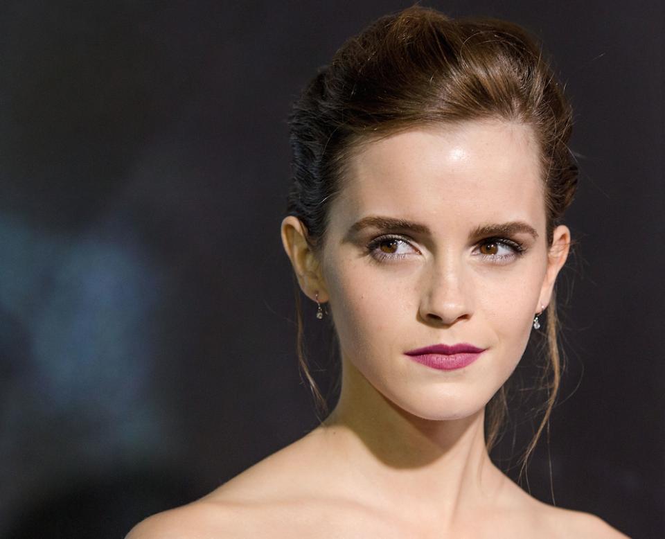 Emma Watson speaks out about the celebrity nude photo leak: http://t.co/wOd7UGJmLu http://t.co/GonEZ4DFFT