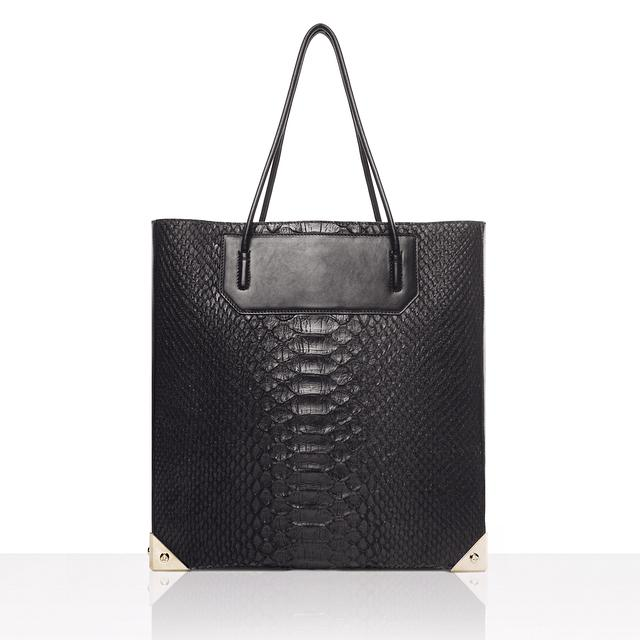 The Limited Edition Python Capsule Collection, exclusively at the Alexander Wang NY Store: http://t.co/1hVkPMcg2K http://t.co/SqeCpGwgEC