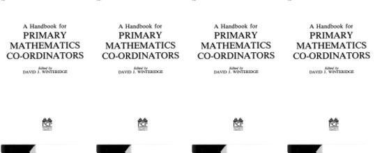 manual of pediatric hematology and