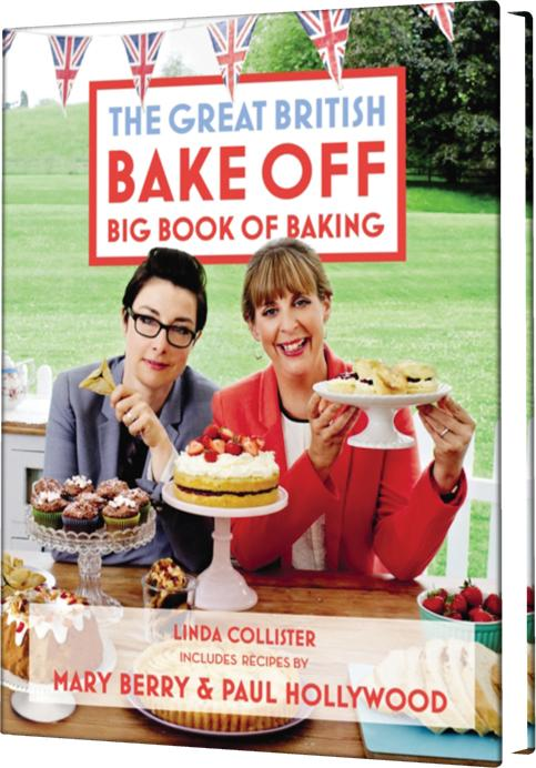 #Win a copy of the new #GBBO: Big Book of Baking today! What's been your favourite bake of the show so far? #RT http://t.co/WnTCazpNyE