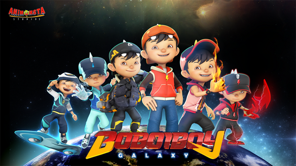 Boboiboy On Twitter Quot Coming Soon In 2015 Boboiboy Galaxy A Rebranding Of Our Animated Tv