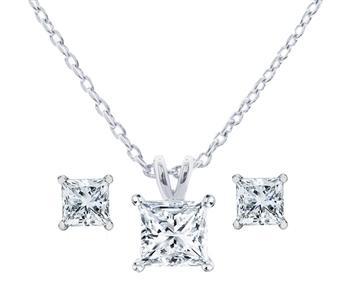 7f1c2a5cc #swarovskiset - Swarovski Elements Princess Pendant and Earrings £9.99  @hashtagdealsuk #sparkler #autumn #amazingpic.twitter.com/qb0JRbp5YZ