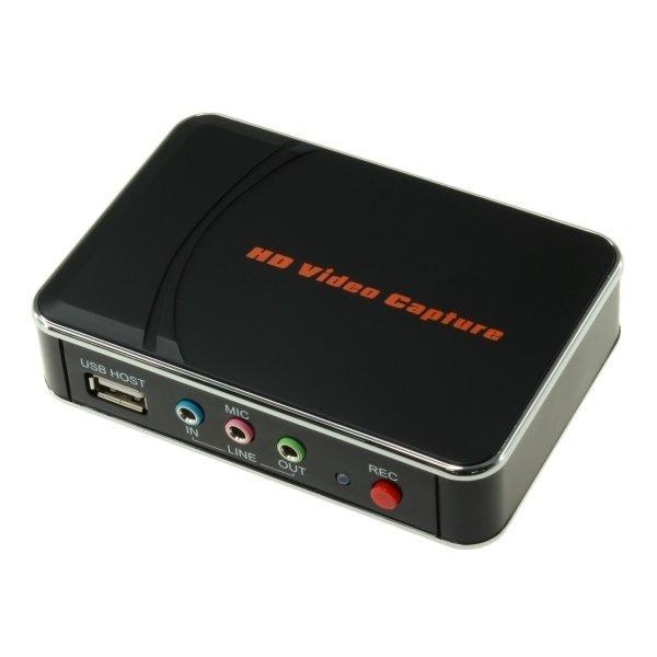 ゲーム画面をPCなしでUSBメモリに録画できる「HDMIビデオキャプチャーボックス」登場  bit.ly/Wa6M8g pic.twitter.com/xLGBmdPGlc