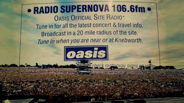 #RadioSupernova - Playlist from the airwaves surrounding @Oasis' iconic Knebworth weekender - http://t.co/hv4LVZbHPA http://t.co/6UxFlaZzyu